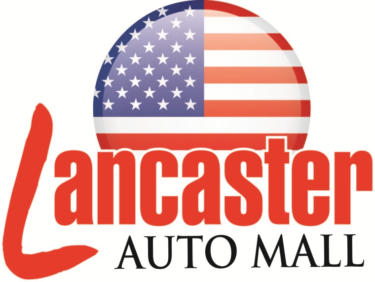 Lancaster Auto Mall Logo-4th of July