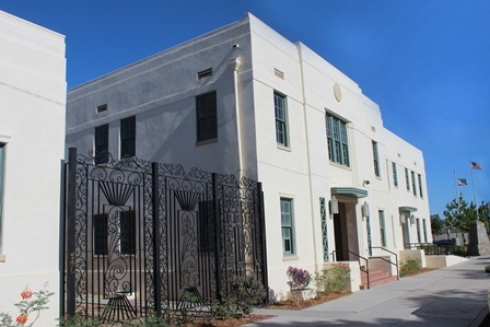 Cedar Center For The Arts City Of Lancaster