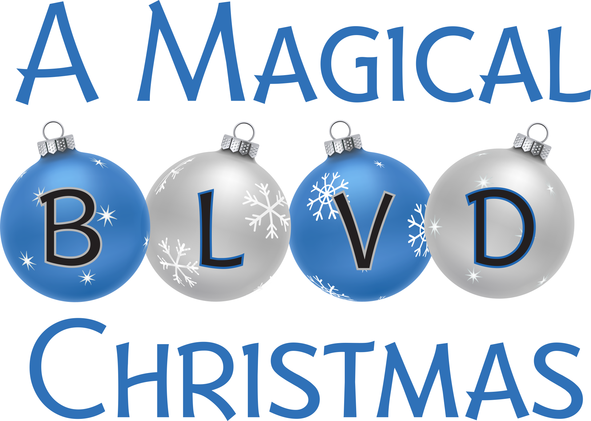 A Magical BLVD Christmas | City of Lancaster