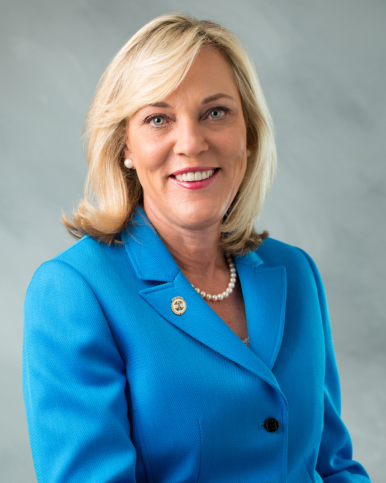 Supervisor Kathryn Barger (5th District)