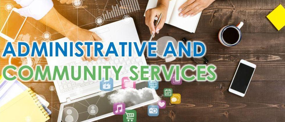 Administrative and Community Services | City of Lancaster