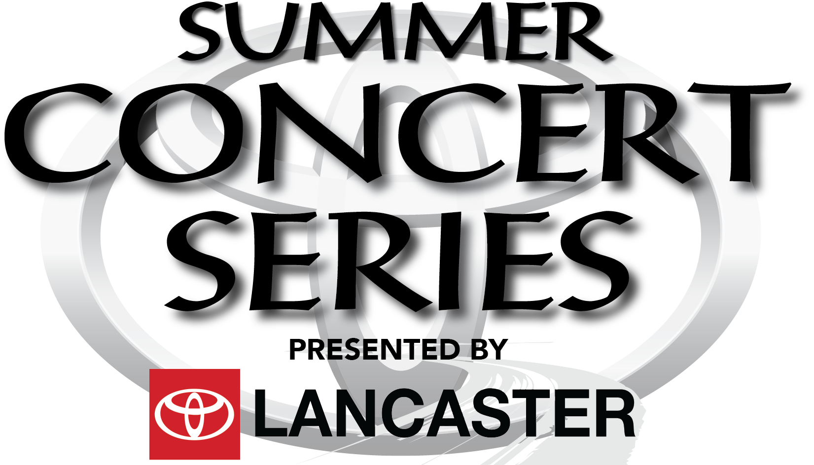 summer concert series presented by toyota of lancaster city of lancaster summer concert series presented by