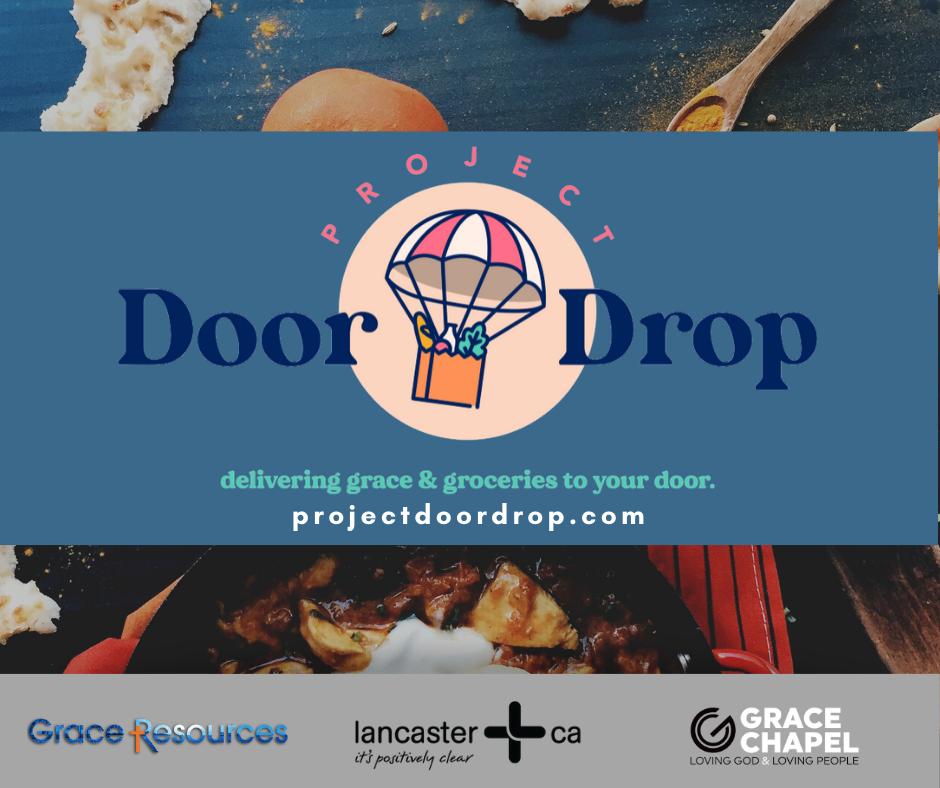 Project Door Drop