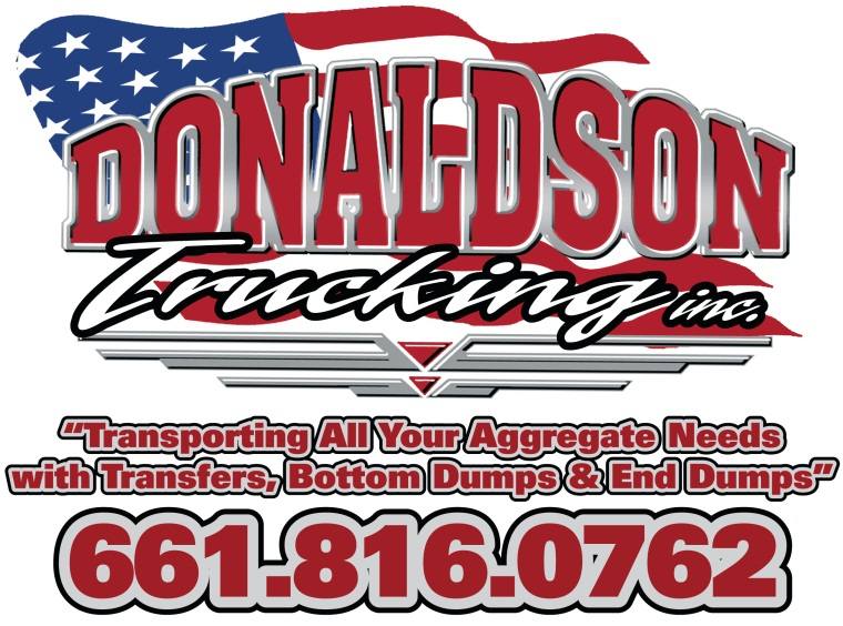 Donaldson Trucking, Inc.