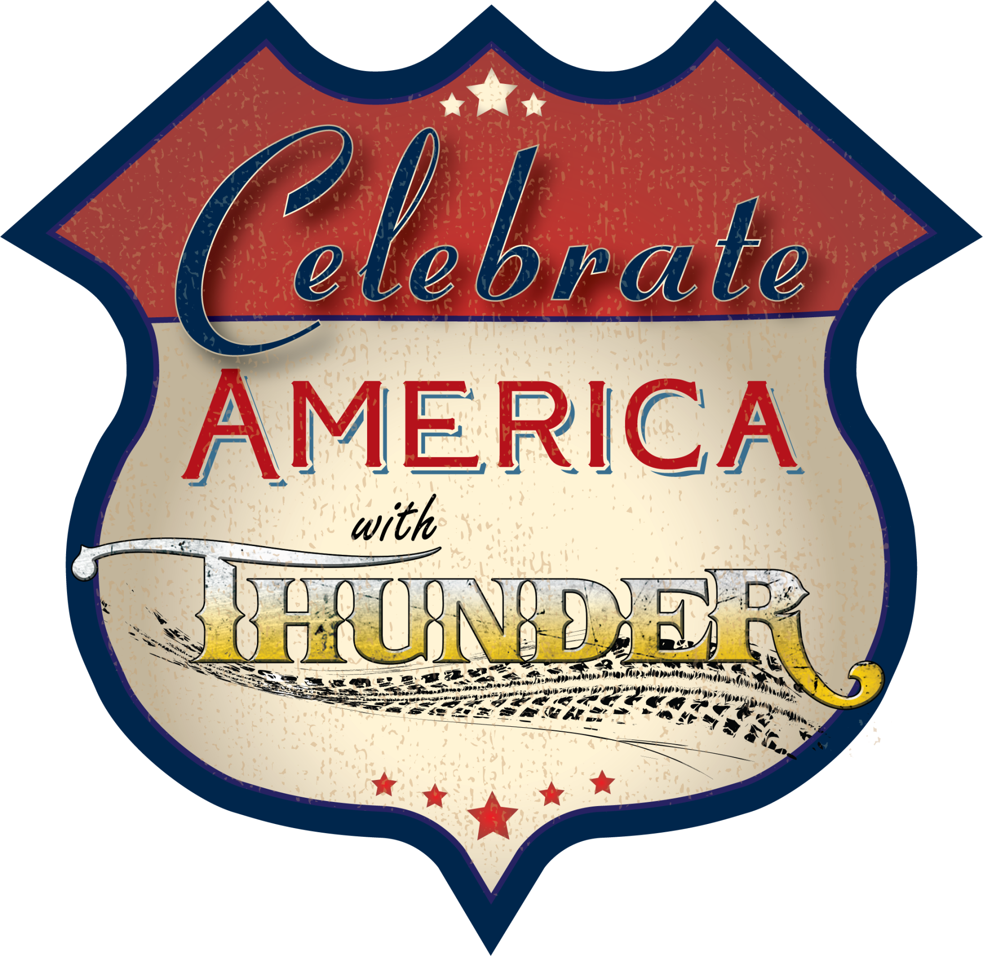 CA with Thunder LOGO 2018