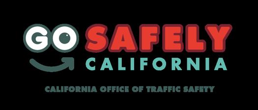 Go Safely California Logo